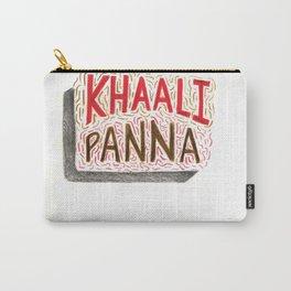 khali panna Carry-All Pouch