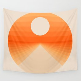 The Distance Wall Tapestry