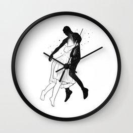 known heaven. Wall Clock
