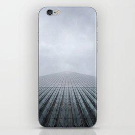 1 World Trade iPhone Skin