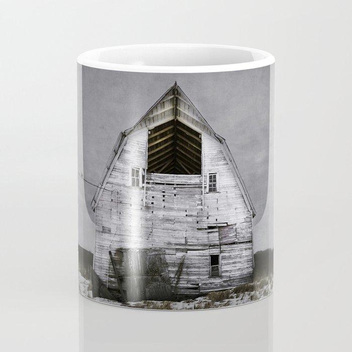 Winters come and winters go. Coffee Mug