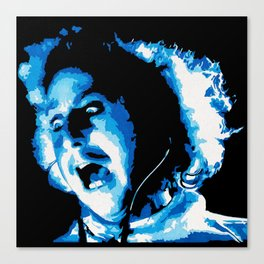 FOREVER YOUNG FRANKENSTEIN Canvas Print