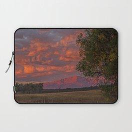 Beautiful Dawn Laptop Sleeve