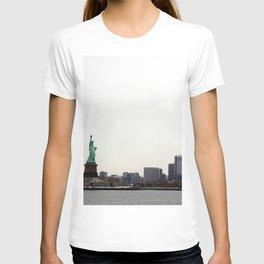 New York....... New York T-shirt