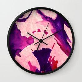 Maturity Wall Clock