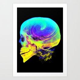 Radical Mind Art Print