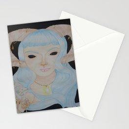 Psilocybe Stationery Cards