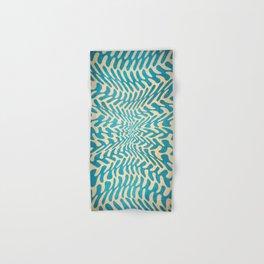 Pattern Mix 1 Hand & Bath Towel