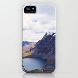 Mirage iPhone Case
