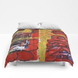 mix Comforters