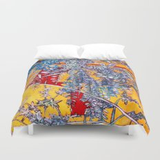 DREAMS Duvet Cover