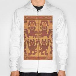 Inca Shaman Spirits Hoody