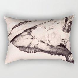 Fracturnal Rectangular Pillow