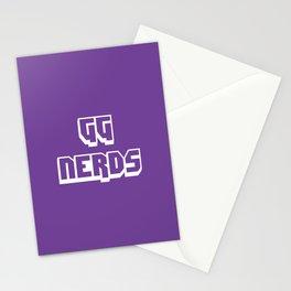 GG NERDS Stationery Cards