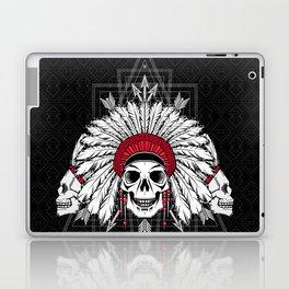 Southern Death Cult Laptop & iPad Skin