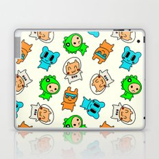 Kawaii Kumas Laptop & iPad Skin