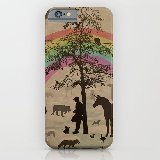 Kingdom iPhone & iPod Case