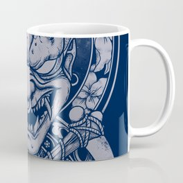 Raijin Coffee Mug