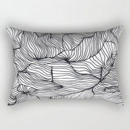 Convergence Rectangular Pillow