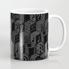 SUPER MARIO BLOCK-OUT! Mug