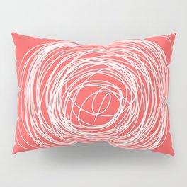 Nest of creativity Pillow Sham