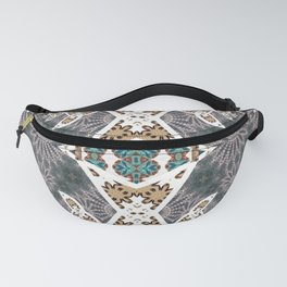 Variant Pattern 25 Fanny Pack