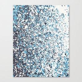 Book of Falls Canvas Print