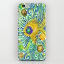 Aranyhal iPhone Skin