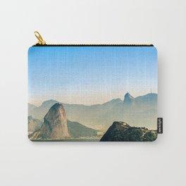 Rio de Janeiro Panoramic Photography Carry-All Pouch