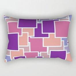 Square Rectangular Pillow