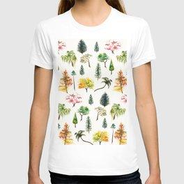 Tree paradise T-shirt