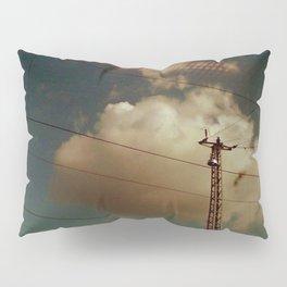 involved Pillow Sham