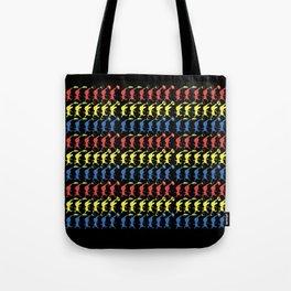 Run Pikmin Run Tote Bag