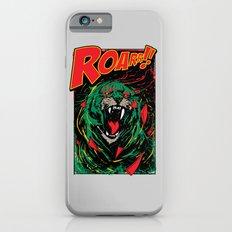 Cringer Roar Slim Case iPhone 6