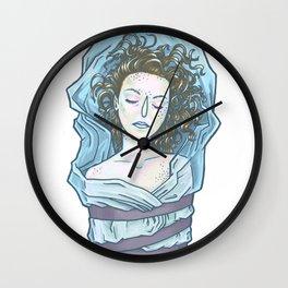 Laura Palmer Wall Clock