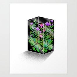 Enclosure Art Print