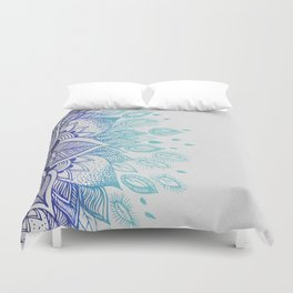 Love Yourself Duvet Cover