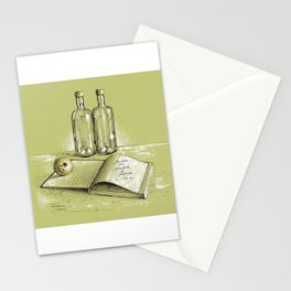 Anniversary Stationery Cards