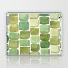 #59. UNTITLED (Summer) - Stones Laptop & iPad Skin