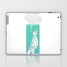 We'll Come Home Laptop & iPad Skin
