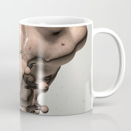 Daily Render #8: Abscission Coffee Mug