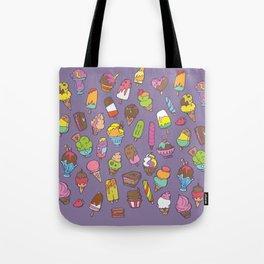 Summer Treats Tote Bag