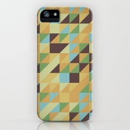 pattern iPhone Case