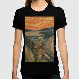 Kaboom! Scream T-shirt