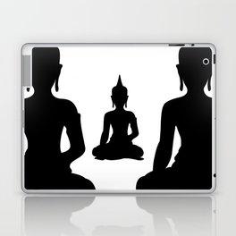 Simple Buddha Laptop & iPad Skin