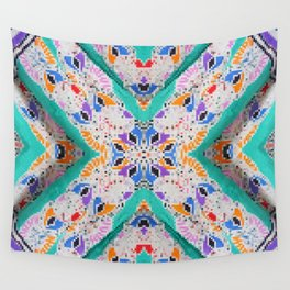 Duster Series 006 Wall Tapestry