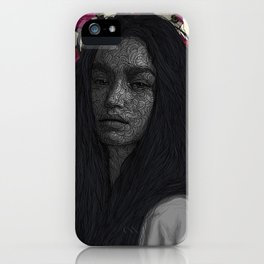 Introverted iPhone Case