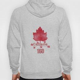 Canada 150 Hoody