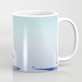 Vers la victoire Coffee Mug