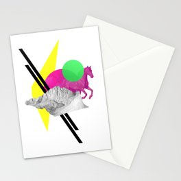 Randomize Stationery Cards